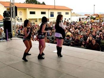 Foto 2 de Cantora Suzy - Espectáculos. Artistas Portugueses. Musica Portuguesa