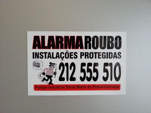 Foto de Alarmaroubo - Comércio e Instalação de Material e Equip.Segurança, Lda