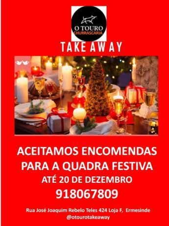 Foto 1 de O TOURO Take Away