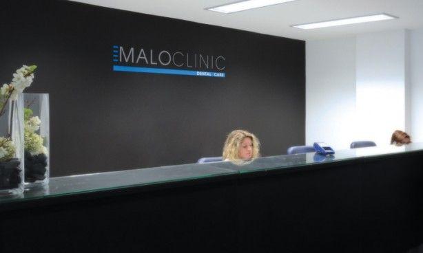 Foto 1 de Malo Clinic Coimbra - Consultório de Medicina Dentária Doutor Paulo Maló Carvalho, Lda