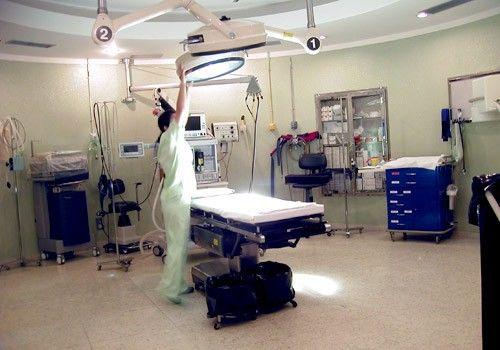 Foto 3 de Clínica Médico - Cirúrgica de Santa Tecla, Lda