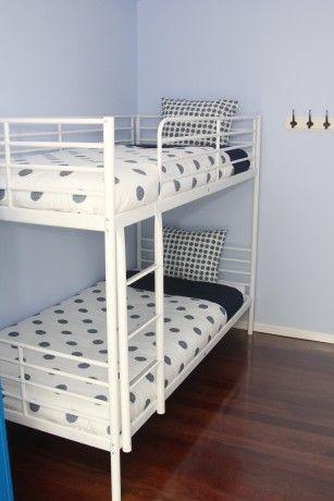 Foto 5 de Into the Blue Hostel