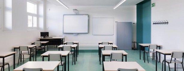 Foto de Escola Básica e Secundária de Canelas