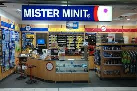 Foto de Mister Minit, Forum Madeira