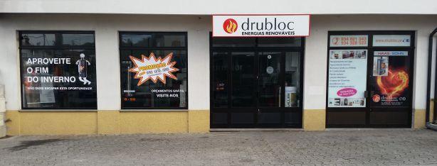 Foto 1 de Drubloc - Comércio e Distribuição de Recuperadores de Calor, Lda