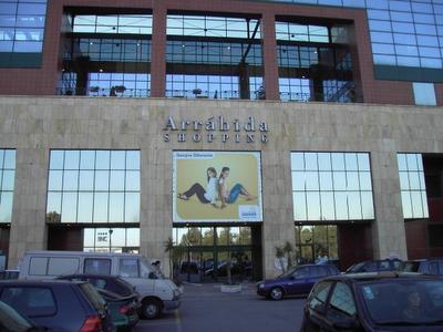 Foto 2 de Loja do Cidadão, Arrábida Shopping