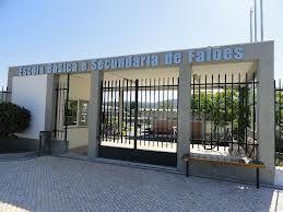 Foto de Escola Básica e Secundária de Fajões