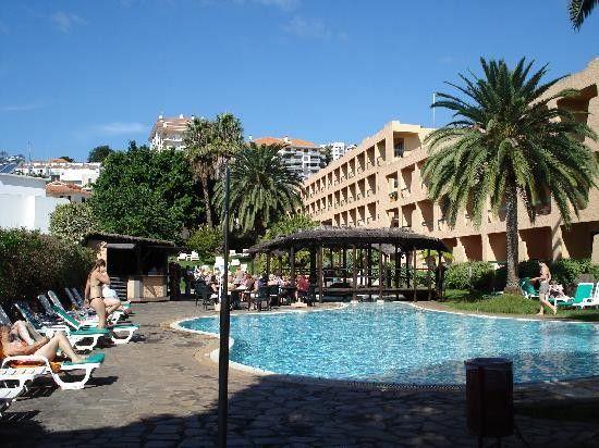 Foto 2 de Dom Pedro Garajau - Hotel