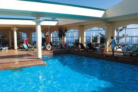 Foto 3 de Dom Pedro Garajau - Hotel