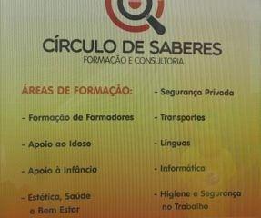 Foto 1 de Círculo de Saberes - Formação e Consultoria Lda