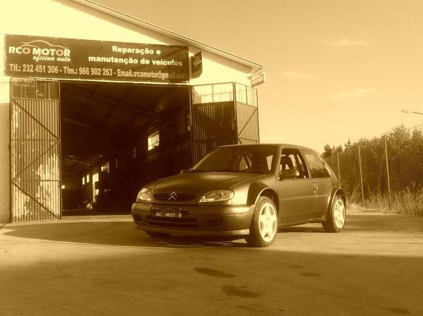 Foto 1 de Rco Motor - Reparação e Manutenção de Veículos