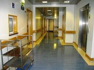 Foto 2 de Hospital da Ordem Terceira