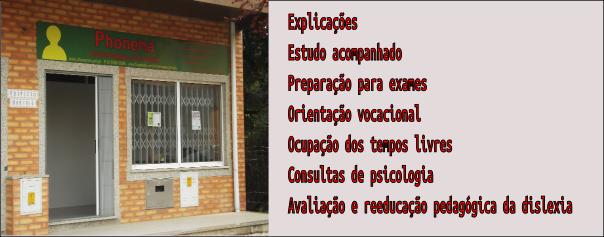 Foto 1 de Phonema Encantado - Explicações
