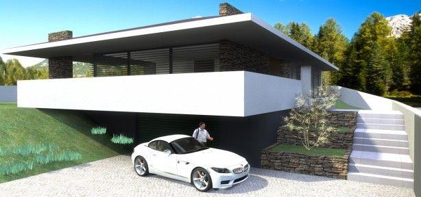 Foto 1 de JorgeAlmeidaArquitecto