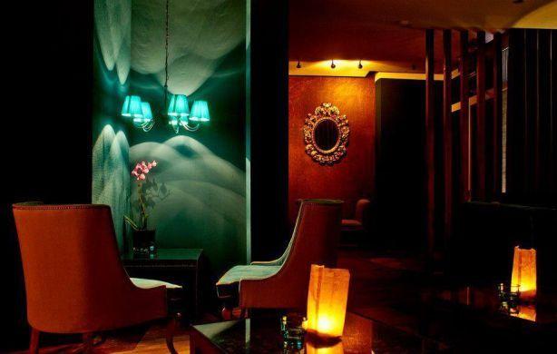 Foto 1 de Cinco Lounge