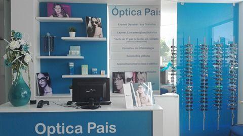Foto 3 de Optica Pais - Sernancelhe