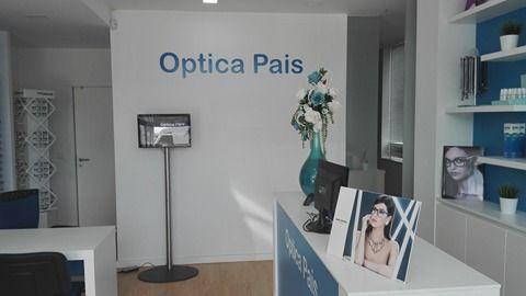 Foto 2 de Optica Pais - Sernancelhe