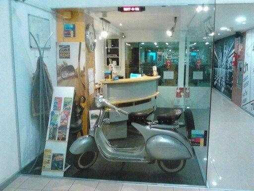 Foto 1 de Goodrent, Aluguer de Automóveis e Motos, Lda.