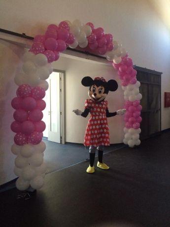 Foto 6 de Reino de Fantasia - Animação de Festas