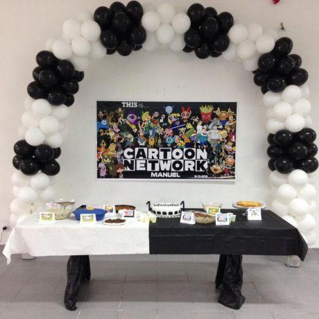 Foto 7 de Reino de Fantasia - Animação de Festas