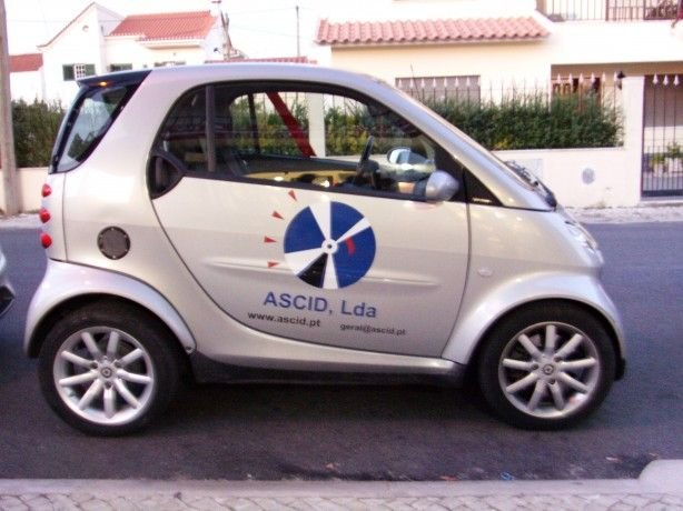 Foto 1 de ASCID - Agência de Seguros, Contabilidade, Informática e Documentação em Odivelas