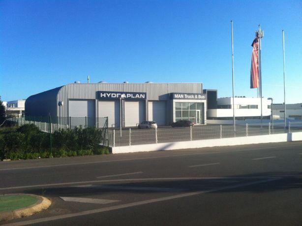 Foto de Hydraplan - Manutenção e Comércio de Veículos, S.A.