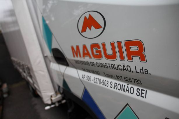 Foto 2 de Maguir - Eletrodomésticos e Materiais de Construção, Lda