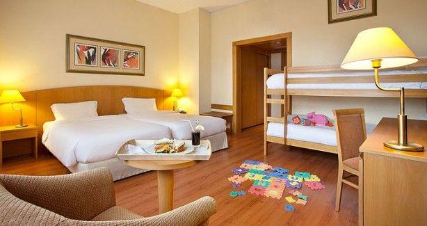 Foto 3 de Hotel Fénix Lisboa