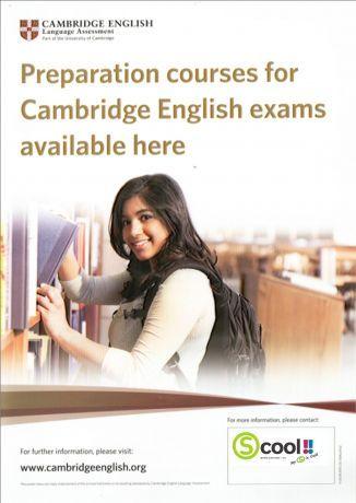 Foto 2 de S-Cool - Cambridge English Exam Preparation Centre