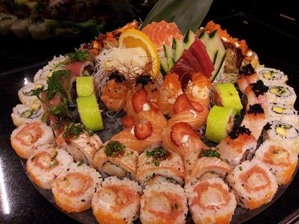Foto 2 de Singular Prestigio - Restaurante Japonês de Fusão, Lda