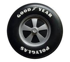 Foto 2 de Goodyear Dunlop Tires Portugal, Lda.