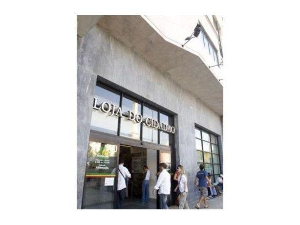 Foto 1 de Loja do Cidadão, Restauradores, Lisboa