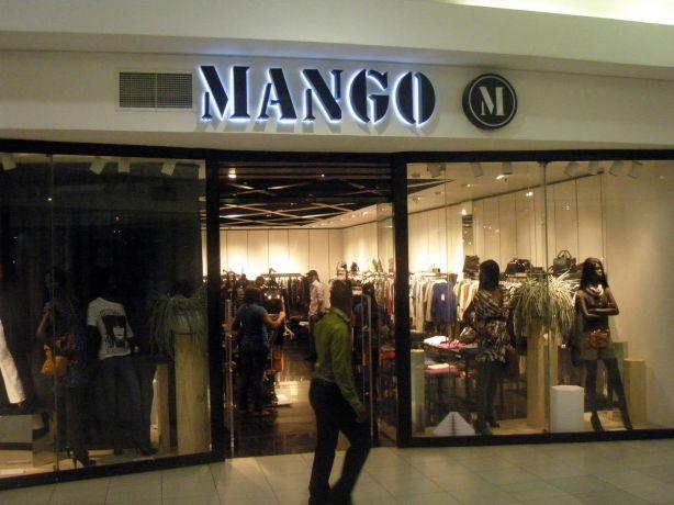 Foto de Mango, Guimarãeshopping