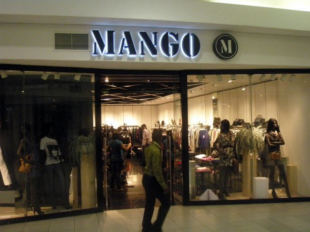 Foto de Mango, Tavira Gran Plaza