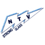 Logo NTV - Strong Glass