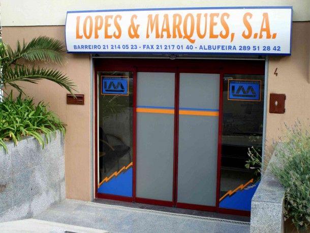 Foto de Lopes & Marques, S.A.
