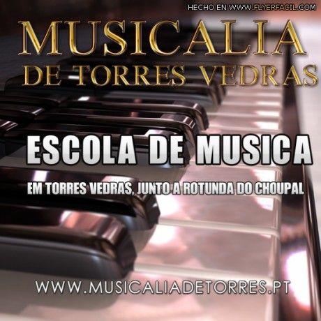Foto 1 de Musicália de Torres Vedras