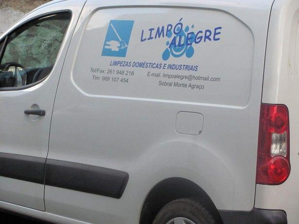Foto 1 de Limpoalegre - Serviços de Limpeza, Lda