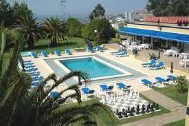 Foto 2 de Hotel Novotel Lisboa