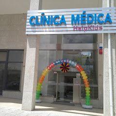 Foto 1 de Clínica Médica Helpkids
