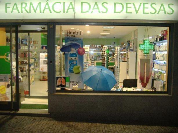 Foto 1 de Farmácia das Devesas