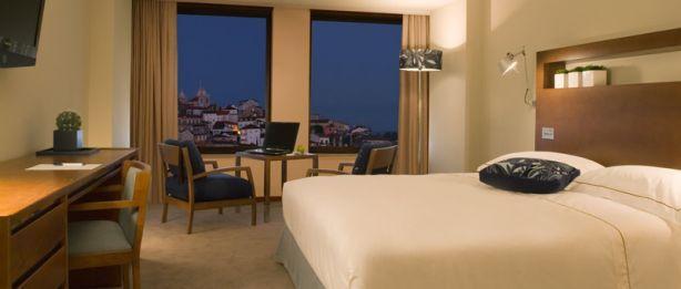 Foto 2 de Tivoli Coimbra - City Center Hotel