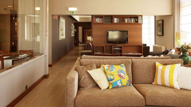 Foto 5 de Hotel Aveiro Palace