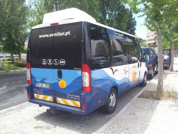 Foto 2 de Ovnitur - Viagens e Turismo, Lda