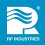 Logo RP Industries - Piscinas, SA