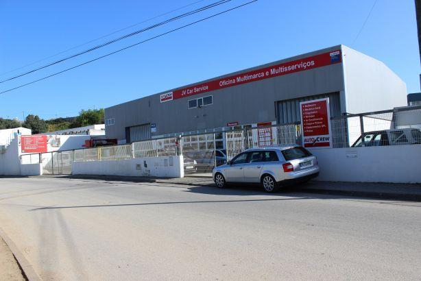 Foto 1 de Joaquim Vicente, Car Service, Lda