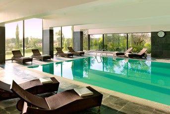 Foto 10 de Hotel Convento do Espinheiro & Spa