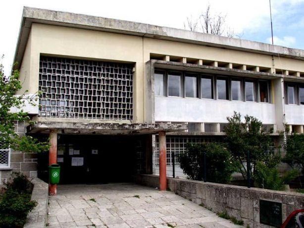 Foto de Escola Básica Professor Agostinho da Silva