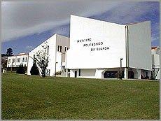 Foto de Escola Superior de Enfermagem da Guarda
