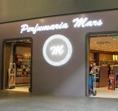 Foto de Perfumaria Mars, Península Boutique Center